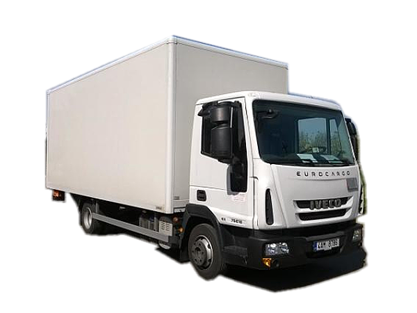 Řidičák na nákladní auto