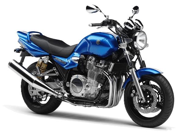Ŕidičák na motorku