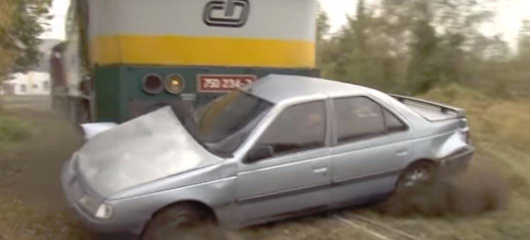 Havárie